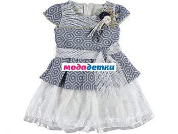 платье 5-6-7-8 лет
